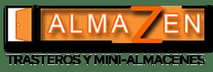 Almazen. alquiler de trasteros en Madrid