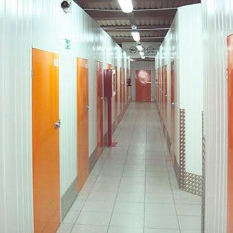 Alquiler de trasteros en Alcobendas y almacenes