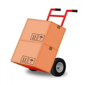 material de embalaje madrid cajas