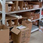 alquiler de trasteros para empresas
